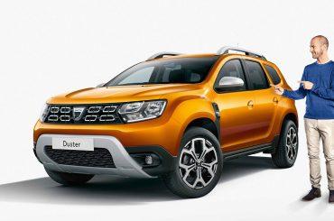 Duster: Zehn gute Gründe für Deutschlands günstigsten SUV