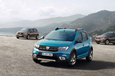 Happy Birthday: Der Dacia Sandero wird zehn Jahre jung