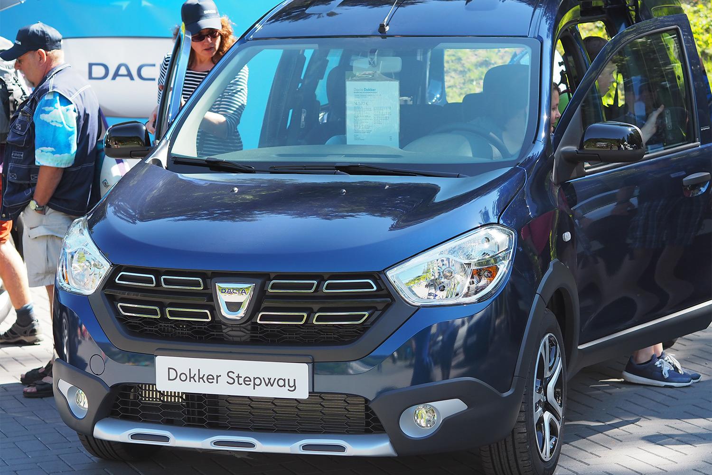 Rückblick Dacia Picknick