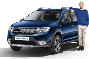Am 15. September ist Dacia Tag