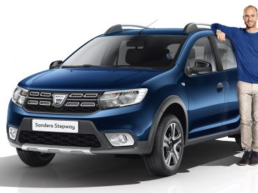 Am 15. September ist Dacia Tag