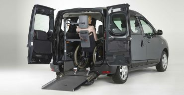 Bleiben Sie mobil: Umbauten für Menschen mit Behinderung