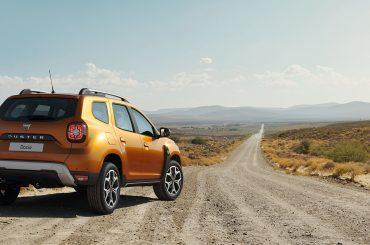 Dacia Duster: Neue Dieselmotoren mit SCR-Katalysator