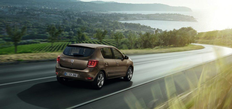 Frauenpower bei Dacia