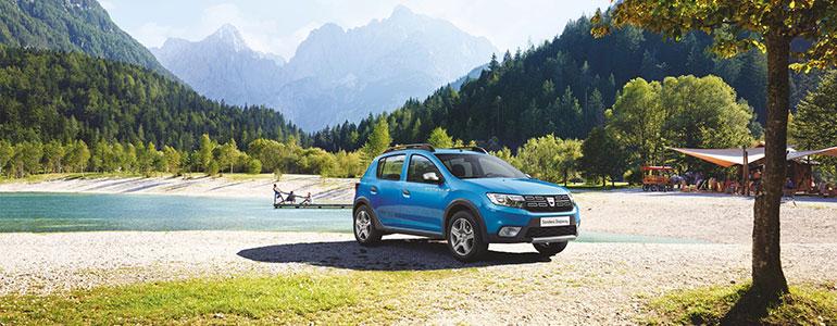 Das Jahr 2018 bei Dacia