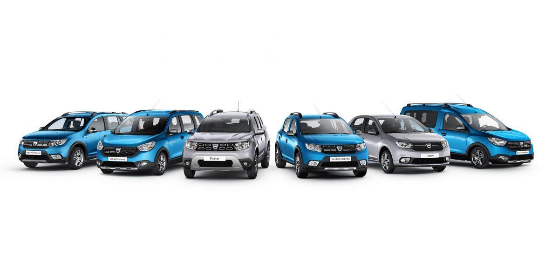 Gut und günstig: Die vielseitigen Allrounder von Dacia