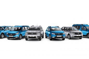 Starke Partner: Dacia Modelle bieten echten Mehrwert