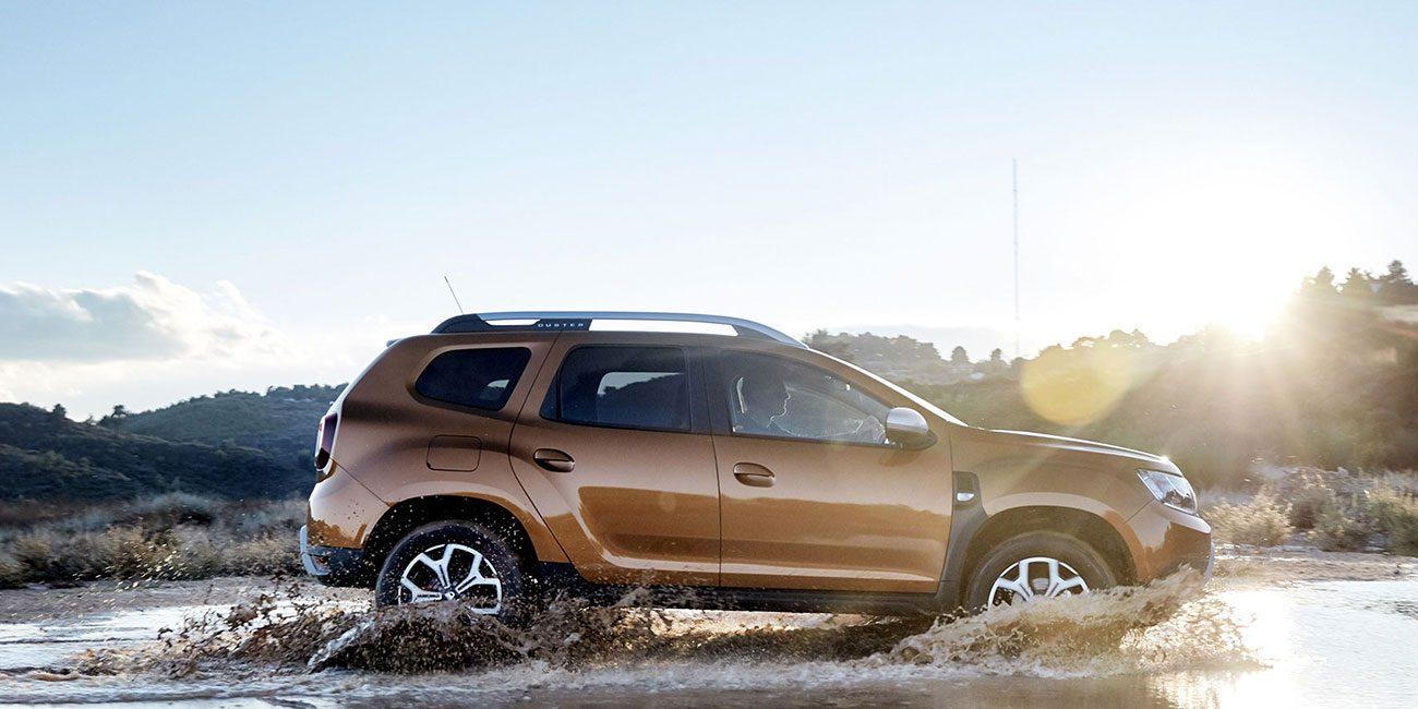 Dacia Jahresrückblick: Das hat uns 2018 bewegt