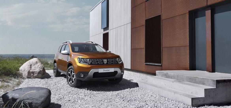 Dacia Tag: Vorbeikommen und attraktive Angebote sichern