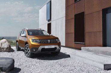 Attraktive Angebote: Am 12. Januar ist Dacia Tag