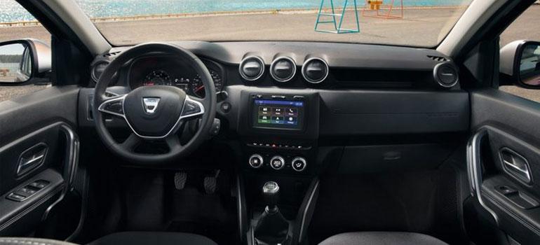 Duster überzeugt im Lichttest von auto motor und sport