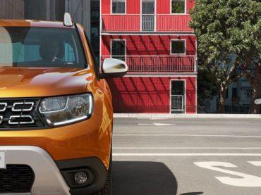 SUV-Bestseller: über 150.000 Dacia Duster in Deutschland verkauft
