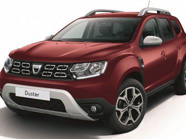 Dacia Duster Adventure: Sondermodell mit Vollausstattung