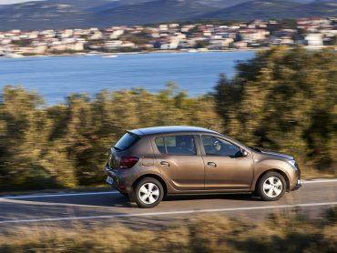 """""""Restwertriesen 2022"""": Erneuter Doppelsieg für Dacia"""