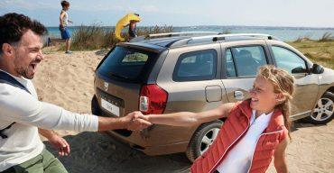 ADAC Autokosten: Top-Platzierungen für Sandero, Logan MCV & Co.