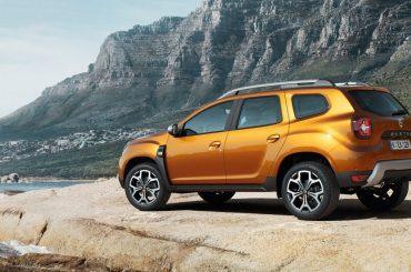 Dacia Duster: bereit für jedes Abenteuer