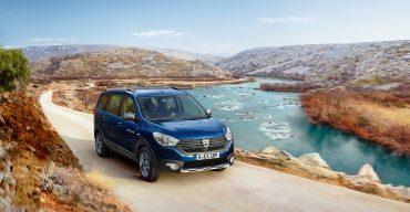 Ab in die Ferien! Reisezubehör für Ihren Dacia: Fahrradträger, Hundebox & Co.