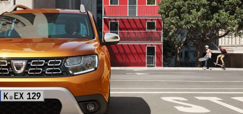 So läuft die Digitalisierung bei Dacia