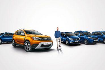 Auto Bild Leserumfrage: Fünffachsieg für Dacia