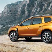 """Dacia Duster: Top im Dauertest und Gewinner des """"Marcus 2019"""""""