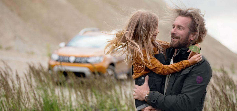 Dacia ist Spitze bei der Kundentreue