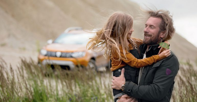 Immer wieder gern: Dacia hat besonders treue Kunden