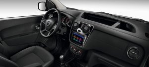 Media-Nav Evolution mit Android AutoTM und Apple CarPlayTM