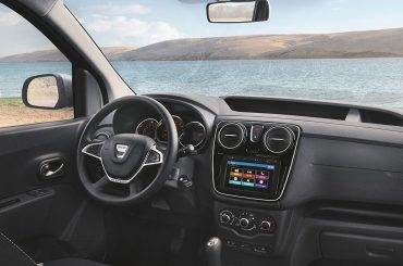 Media Nav Evolution: smarte Apps für Apple CarPlay<sup>TM</sup>