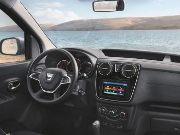 Media Nav Evolution: smarte Apps für Apple CarPlay<sup>TM</sup>