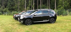 Dacia Picknick 2019 Autos