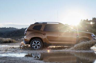 "Dacia Duster brilliert bei ""MoPo"" und Autonotizen.de"