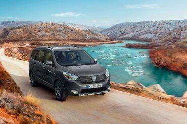 Dacia Lodgy Stepway im Test: viel Auto für wenig Geld