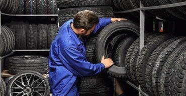 Vom Lagern bis zur Pflege: Tipps rund um das Thema Reifen