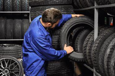 Reifen lagern und Reifenpflege: Diese Tipps bringen Sie weiter