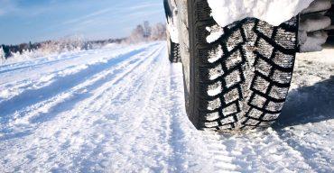Winter-Special: Praktische Tipps und Infos zu Winterreifen & Co.
