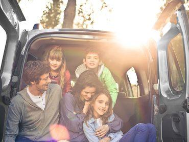 Anhängerkupplung für den Dacia Dokker: mehr Lust an der Last