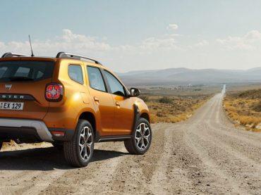 Dieselmotoren von Dacia: sauber, sparsam, zugkräftig