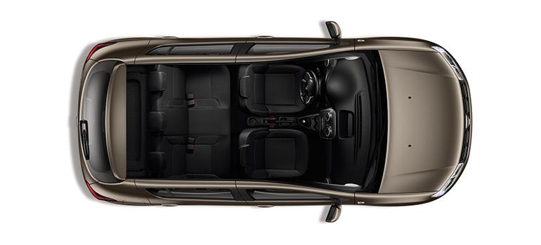 7 gute Gründe für den Dacia Sandero