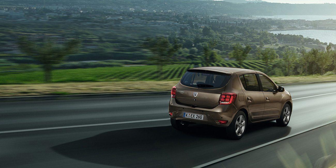 Autokauf: 6 gute Gründe für den Dacia Sandero