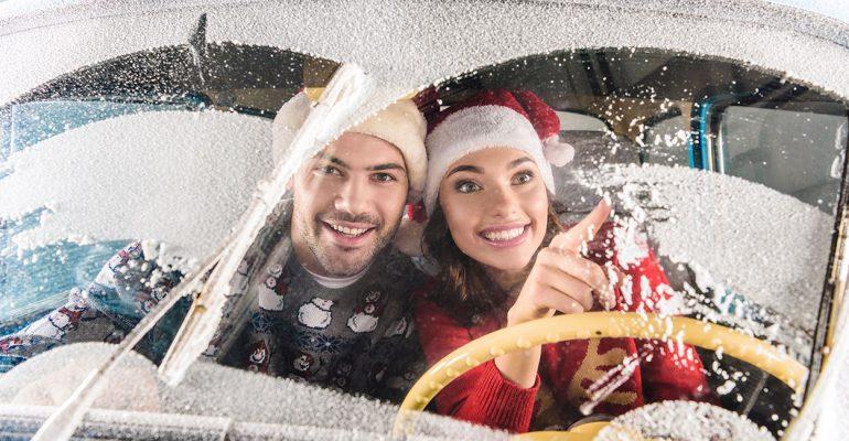 Weihnachtslieder für unterwegs: tolle Apps für festliche Stimmung