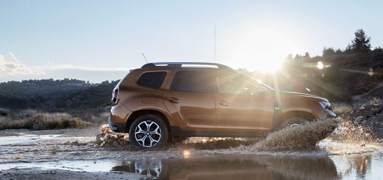Dacia Tests 2019