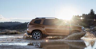 Dacia Tests 2019: Die Highlights des Jahres mit Sandero, Duster & Co.