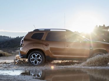 Dacia Tests 2019: Die Highlights des Jahres mit Sandero, Duster & Co.