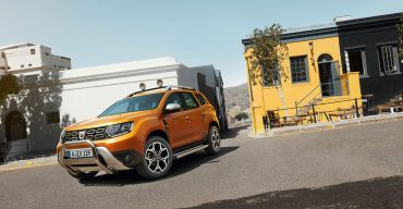 SUV-Vergleichstest: Dacia Duster gewinnt gegen Peugeot 2008