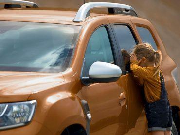 Dacia Duster: Spannende Fakten zu Deutschlands günstigstem SUV