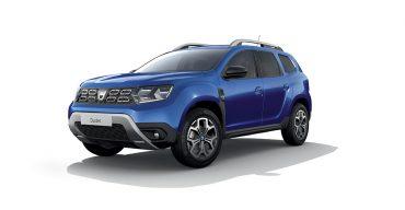Ganz neu: Dacia Sondermodelle Celebration für Sandero Stepway und Duster