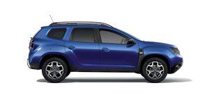 Dacia Sondermodelle Celebration für Sandero Stepway und Duster
