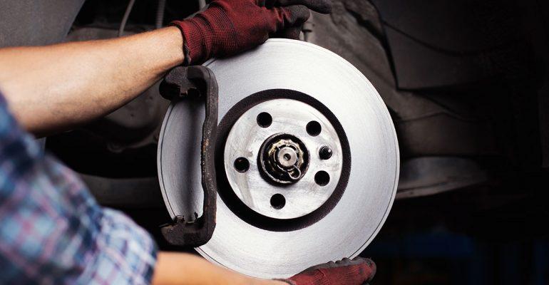 Richtiges Bremsen: Tolle Tipps für sichere Stopps