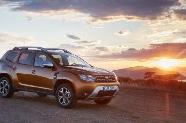 AUTO BILD Leserumfrage: Dacia feiert Fünffach-Sieg