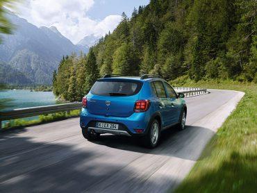 Sommer-Ausflugstipps: mit Ihrem Dacia mehr erleben